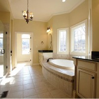 Master Bath Renovations