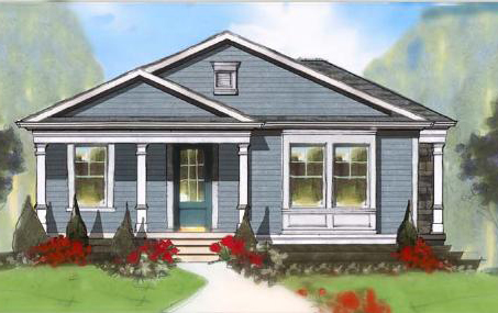 Our homes for Norton ranch homes